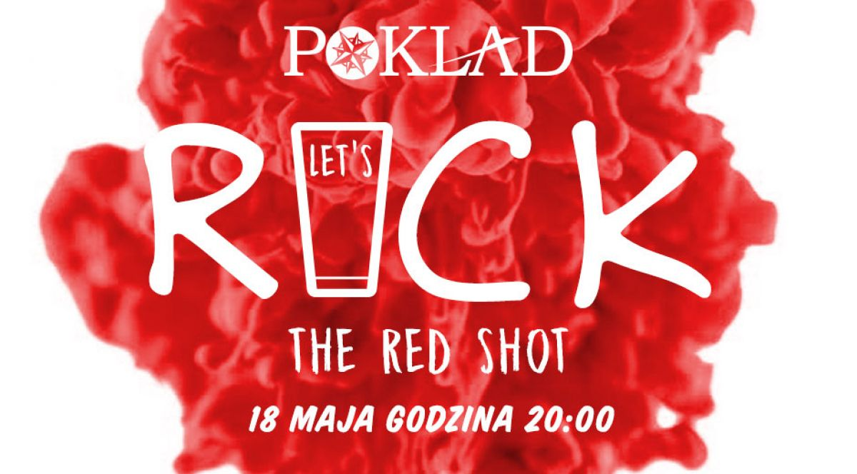 "18.05 - ""Let's rock the Red shot"""