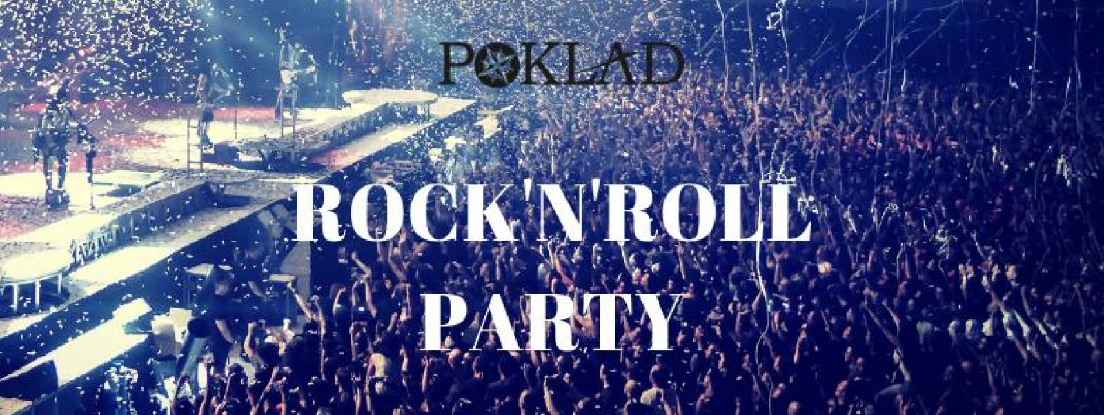 Rock'n'roll Party!